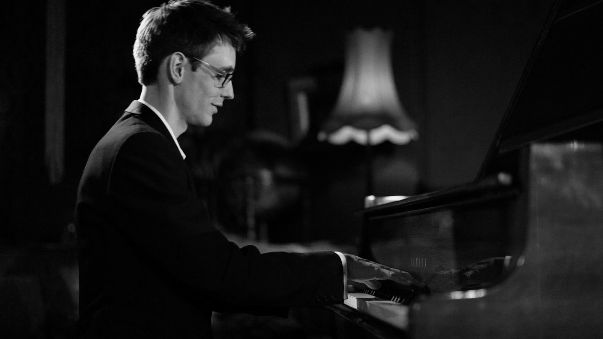Casper Tromp - Jazz pianist